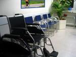 Accessibilite des personne handicapées